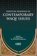 Cover Buku - Cert Waqf